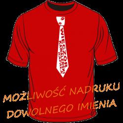 Krawat kawalerski