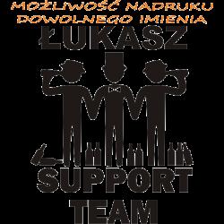 Support Team