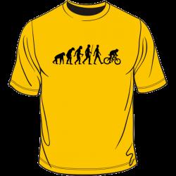 Ewolucja rower