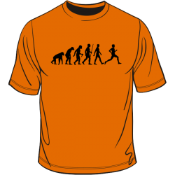 Ewolucja biegacz