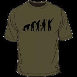Ewolucja myśliwy