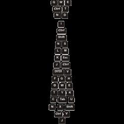 Krawat informatyka