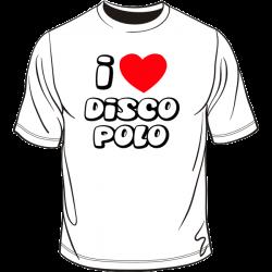 I love disco polo