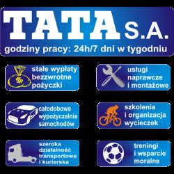Tata SA