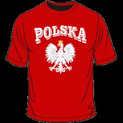 Polska z Orłem