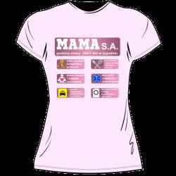 Mama SA Firma