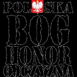 Bóg Honor Ojczyzna