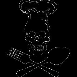 Czacha kucharza