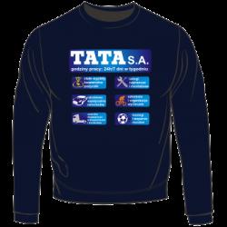 Bluza Tata SA Firm