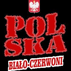 Polska biało-czerwoni Godło