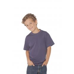 Koszulki dziecięce bez nadruku