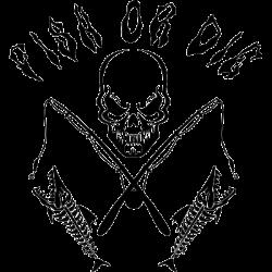 Koszulka wędkarska Fish or Die