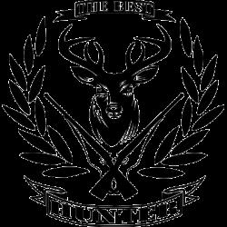 Koszulka myśliwska - best hunter