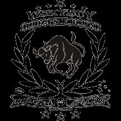 Koszulka ze znakiem zodiaku Byk