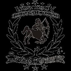 Koszulka ze znakiem zodiaku Strzelec