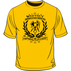 Koszulka ze znakiem zodiaku Bliźnięta