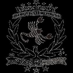 Koszulka ze znakiem zodiaku Skorpion
