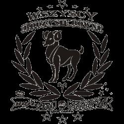 Koszulka ze znakiem zodiaku Baran