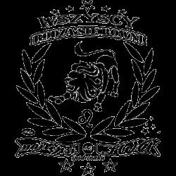 Koszulka ze znakiem zodiaku lew