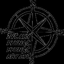 Koszulka z nadrukiem dla żeglarzy