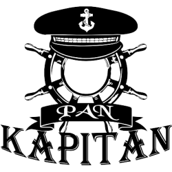 Koszulka pan kapitan