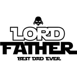 Koszulka Lord Father