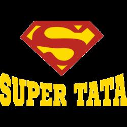 Bluza Super Tata