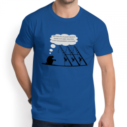 koszulka modlitwa wędkarza