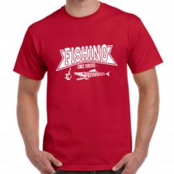 Koszulka Fishing Forever