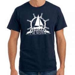 Koszulka dla żeglarzy od zawsze i na zawsze