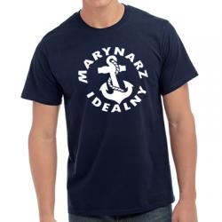 Koszulka marynarz Idealny