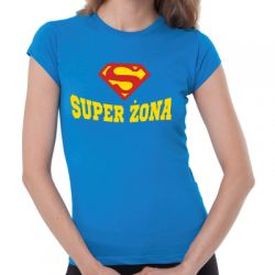 Koszulka Super Żona